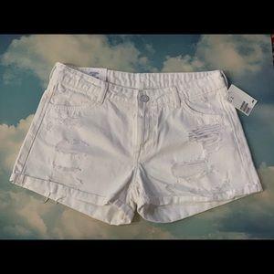 H&M Women's Denim Shorts